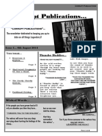 Corrupt Publications - Issue 1