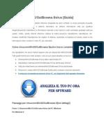 Guidalinee per eliminare Win32/OutBrowse.S da computer Windows