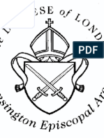 2013 Diocese of London Safeguarding Policy Document - Full