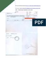 Medicinski nalazi od 2. i 3. 9. 2014. – Medical Report