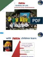 FUNiño - School of Life