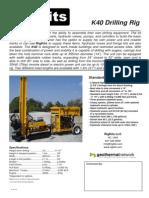 2 K40 Brochure