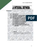 Integral Definida