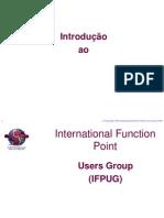 IFPUG in a Box Portuguese