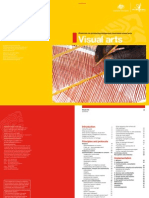 visual arts protocol guide