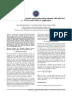 Poetry research essay   mlinarstvo japan com Scribd Reconfigurable Reflectarray Antenna