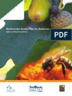 Ballymun Biodiversity