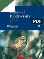 National Biodiversity Plan