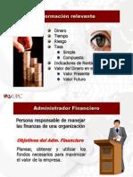1. Introduccion a Las Finanzas - Parte 2