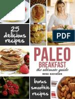 25 Paleo Dejun