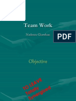 Act Teamwork