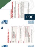 Programma Corso Patente Nautica Vela Motore Senza Limiti