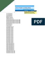 Fortune500 CIO Database