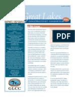 GLCC Newsletter - Fall 2009