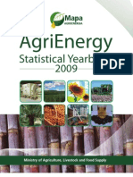 Brazil Sugarcane Statistical Yearbook