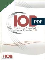 IOB - Conhecimento de Transporte de Cargas Eletrônico