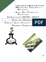 Guia de Quimica 1