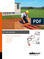 Cable Identifier
