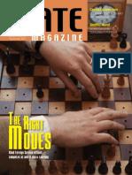 State Magazine, September 2014