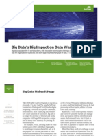 Big Data's Big Impact on Data Warehousing_hb_final