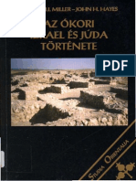 Az ókori Izrael és Júda története