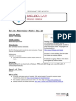 TWLCLessons_MolecularModelDesign