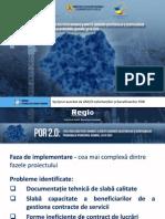 Yddh7 Implementare Proiecte POR RO
