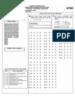 Kertas Objektif Matematik 2