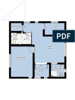 House plan (ground floor)
