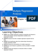 Statistical management ch 14