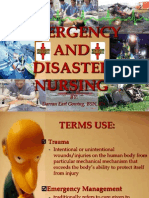 Emergency and Disaster.ppt