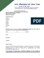 EDITAL n 046-2014 -Material de Higiene e Limpeza Da Saude