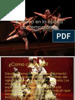 El teatro en la época contemporánea.pptx