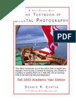 Digital Photography Textbook