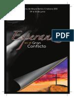 Esperanza en El Conflicto - (Heraldo Vander)