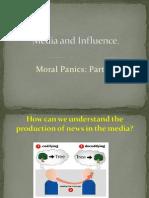 Folk Devils and Moral Panics --2 1