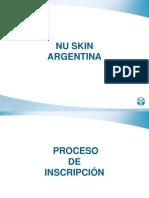 Nu Skin Argentina