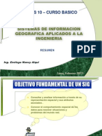ArcGisI_CLASE1&2