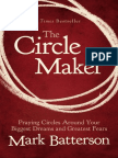 The Circle Maker by Mark Batterson (sample)
