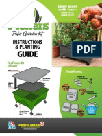 city picker instruction