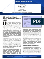 Executive Perspective Newsletter - SEPTEMBER 2014