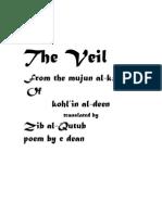 The Veil-erotic poetry