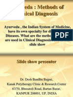 Ayurveda Methods of Clinical Diagnosis 1201626885751825 4
