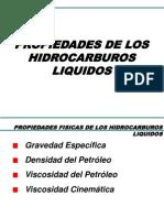 Tema1b.propiedades de Hidrocarburos Líquidos
