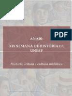 Anais Xix Semana Versao Definitiva