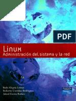 LINUX Administración Del Sistema y La Red