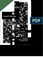Metodologia, Metodos y Tecnicas UNID 1, Metodos en Psicologia