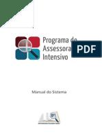 Manual Programa PAI