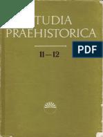 Studia Praehistorica, 11-12, 1992