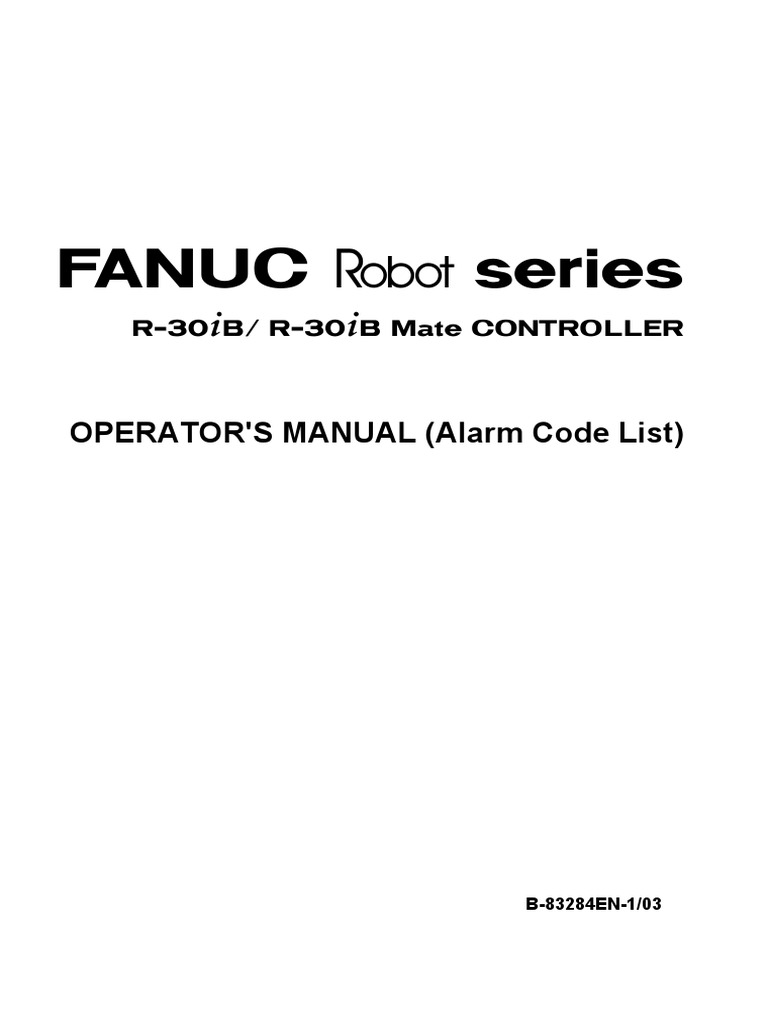 Fanuc Alarmas Robot Tecnologa Model S420 Load Cell Is A New Circuit Board Mounted Intended